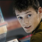 Anton Yelchin As Pavel Chekov Wallpaper