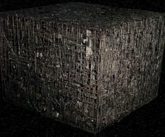 Borg Wallpaper