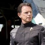 Bruce Greenwood As Christopher Pike Wallpaper