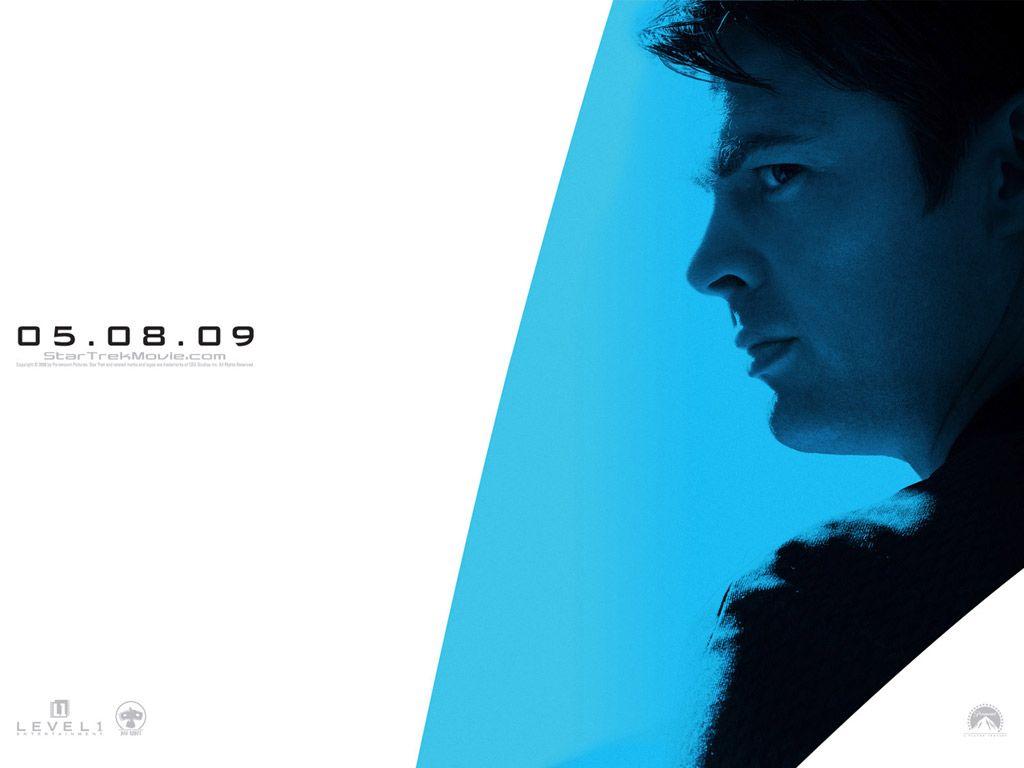 Leonard Mccoy Star Trek 2009 Poster Wallpaper 1024x768