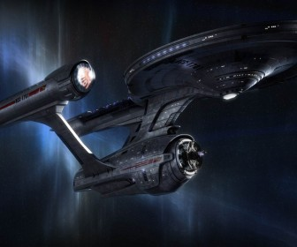 Ncc 1701 Uss Enterprise Wallpaper
