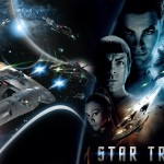Star Trek 2009 Collage Wallpaper