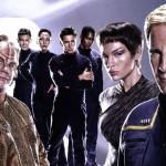 Star Trek Enterprise Cast Wallpaper
