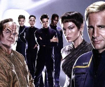 Star Trek 3 Cast