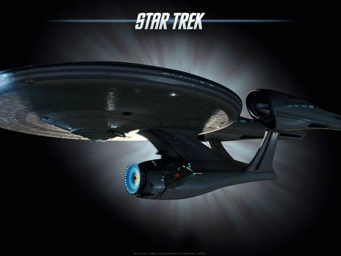 Star Trek Enterprise Wallpaper 1152x864