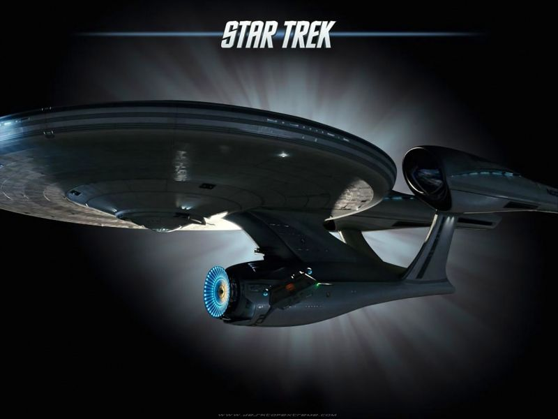 Star Trek Enterprise Wallpaper 800x600