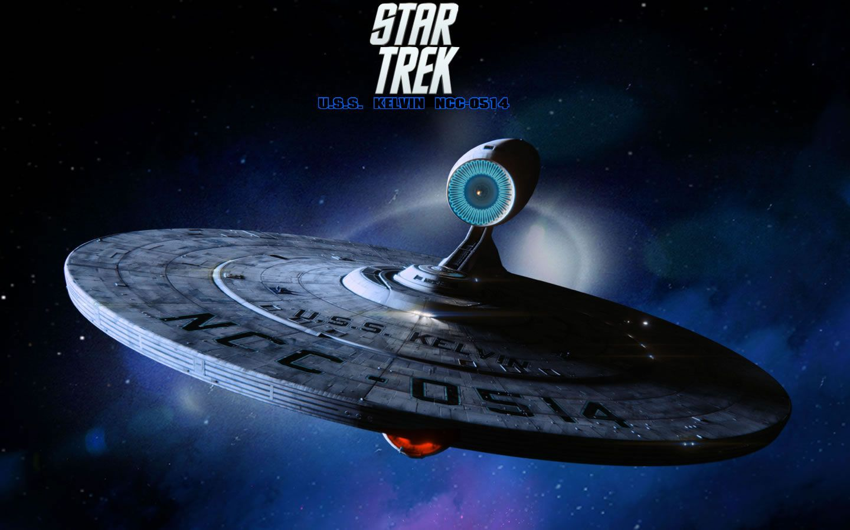 Star Trek Kelvin 003 Wallpaper 1440x900