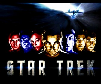 Star Trek Movie Faces Wallpaper