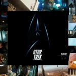 Star Trek Movie Screenshots Collage Wallpaper