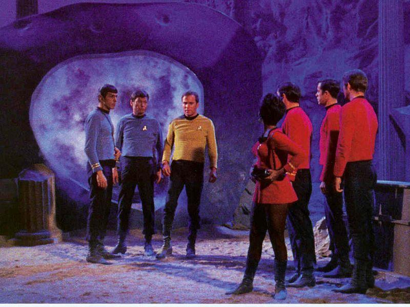 The Original Series Cast Screenshot Wallpaper 800x600